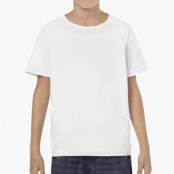 Kids T Shirt Girls